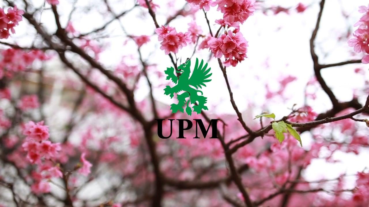 UPM 2017 at Okinawa, Japan